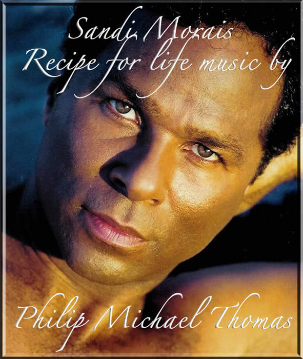 Philip Michael Thomas - Photo Set