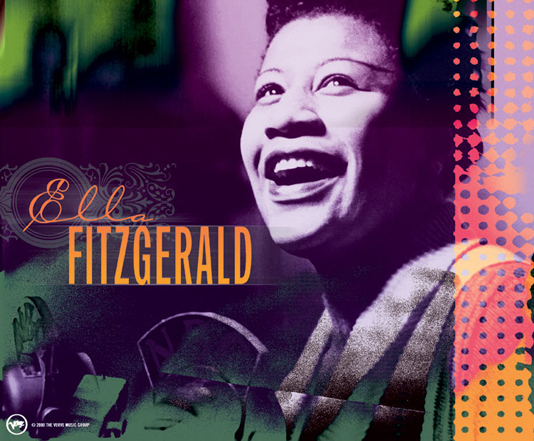 Ella Fitzgerald - Ella - Things Ain't What They Used To Be